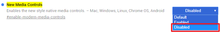 Нет звука в webm в Chrome